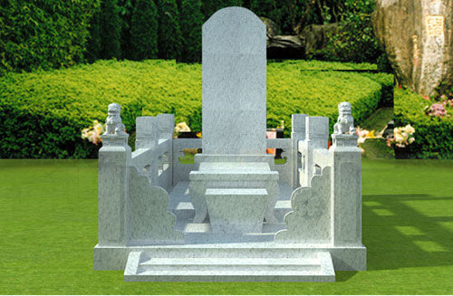 北京公墓陵园,已走人的栖身之处