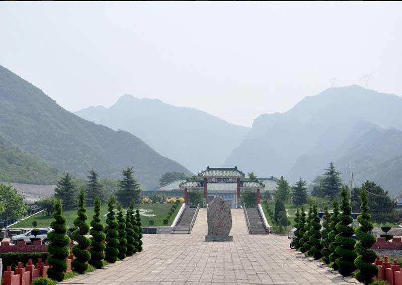 北京德陵公墓慈宁碑怎么样,价格如何