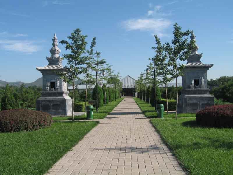 北京墓地行业现状是什么?未来会如何?