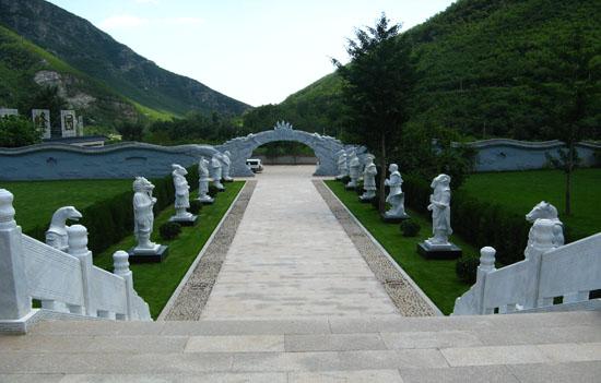 北京昌平桃峰陵园价位,你了解多少?
