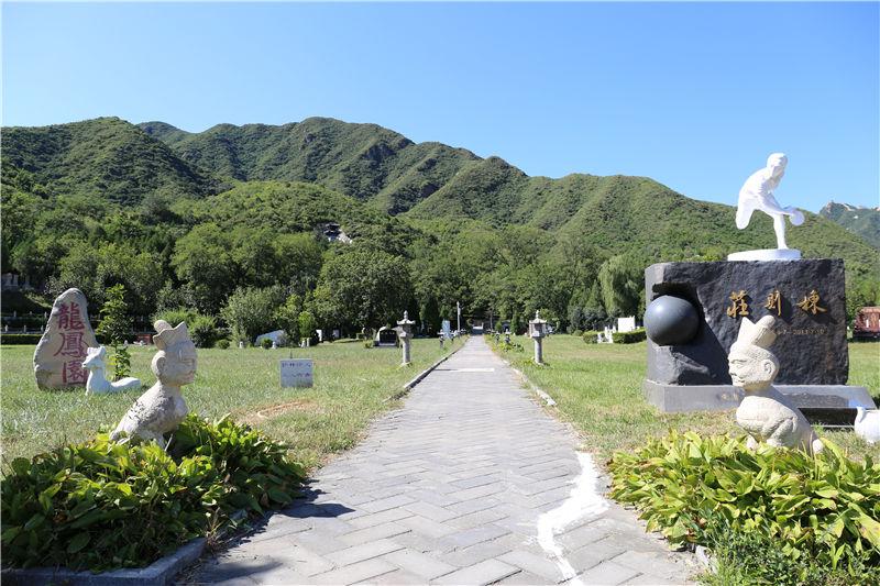 北京墓地陵园都有哪些类型,怎么分类