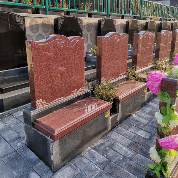 昌平兴寿镇桃峰陵园跟其他公墓有区别吗?
