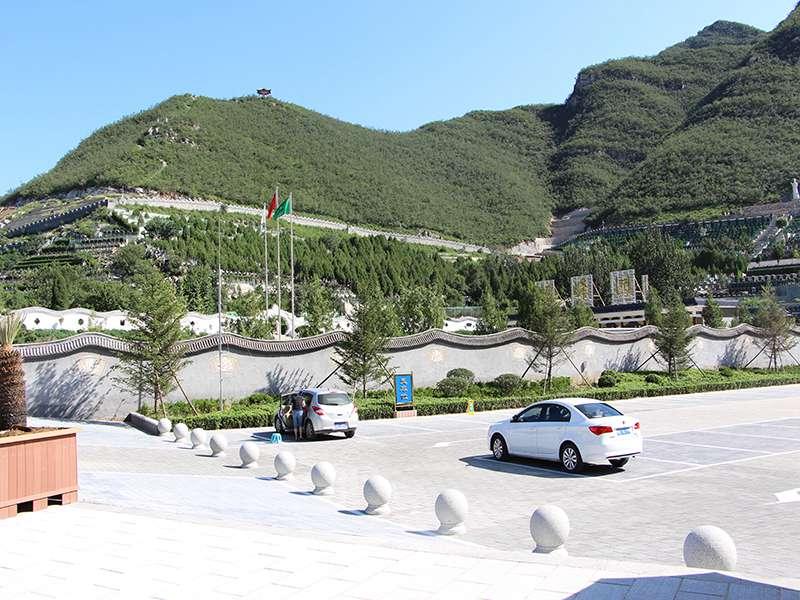 桃峰陵园非法吗?桃峰陵园在哪里?