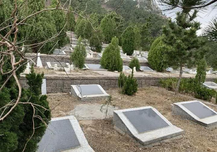 北京八宝山殡仪馆墓地价格收费标准一览  价值体现如何