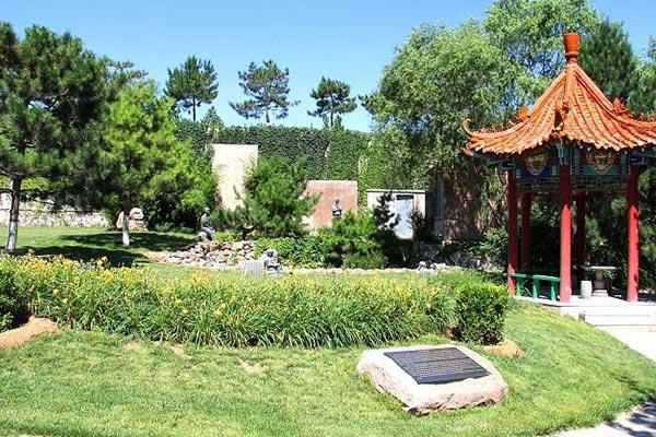 北京市哪里可以进行树葬?这些陵园环境怎么样?