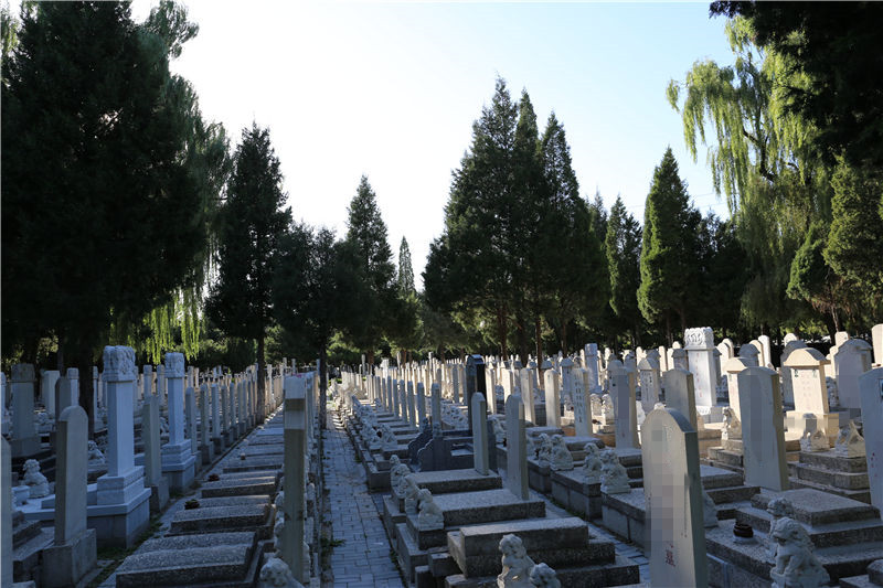 极乐园公墓到通惠陵园怎么走?如何坐车