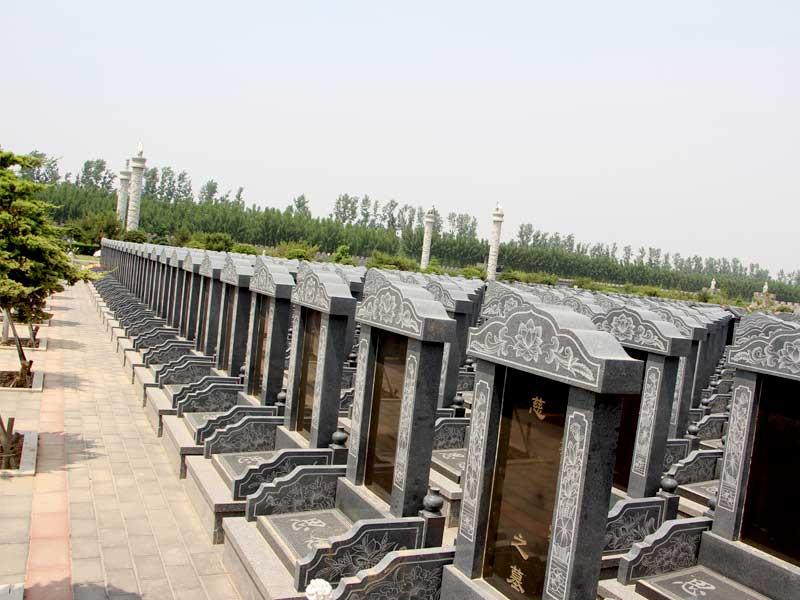 极乐园公墓建成时间久不久?会不会面临搬迁?