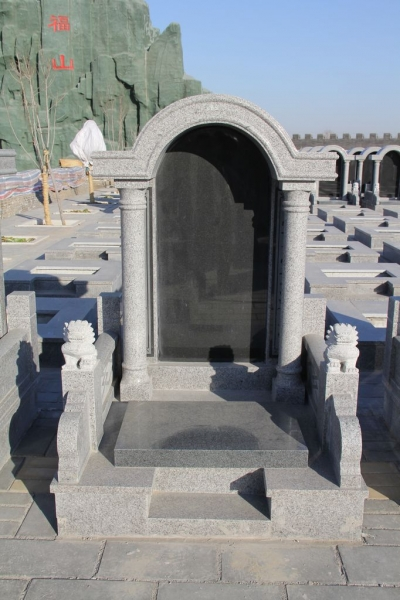 极乐园公墓介绍